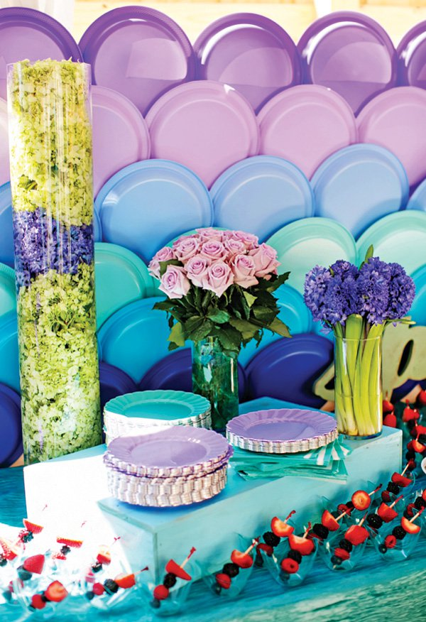 decoracion con platos18